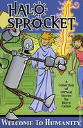 Halo and Sprocket TPB (2003-2008) 1-1ST