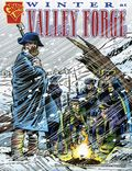 Graphic Library: Winter at Valley Forge GN (2006 Capstone) 1-1ST