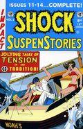 Shock Suspenstories Annual TPB (1993-1996 Gemstone) 3-1ST