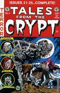 Tales from the Crypt Annual TPB (1994-1999 Gemstone) 5-1ST