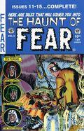 Haunt of Fear Annual TPB (1994-1999 Gemstone) 3-1ST
