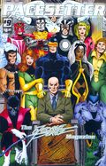 Pacesetter The George Perez Magazine (2003) 9