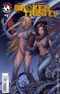 Broken Trinity (2008 Top Cow) 1B