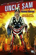 Uncle Sam and the Freedom Fighters Brave New World TPB (2008 DC) 1-1ST