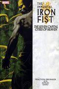 Immortal Iron Fist TPB (2007-2009 Marvel) 2-1ST
