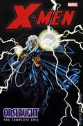 X-Men Onslaught The Complete Epic TPB (2007-2008 Marvel) 3-1ST