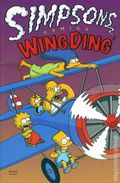 Simpsons Comics Wingding TPB (1997) 1-REP