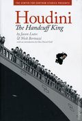 Houdini The Handcuff King GN (2008) 1-1ST