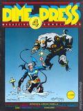 Dime Press (Italian 1993) 4