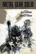 Complete Metal Gear Solid Sons of Liberty TPB (2008) 1-1ST