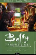 Buffy the Vampire Slayer TPB (2007-2011 Dark Horse) Season 8 3-1ST