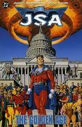 JSA The Golden Age TPB (2005 DC) 1st Edition 1-1ST