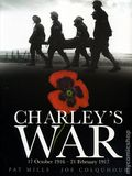 Charley's War HC (2004-2013 Titan Books) 3-REP
