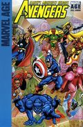 Marvel Age Avengers Earth's Mightiest Heroes TPB (2004 Marvel) 1-1ST