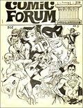 Comic Forum (1969 comic fanzine) 3