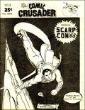 Comic Crusader (1968) fanzine 3