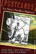 Postcards True Stories that Never Happened HC (2007) 1-1ST