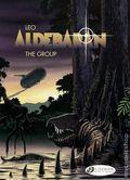 Aldebaran GN (2008-2013 Cinebook) 2-1ST