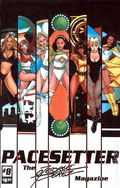 Pacesetter The George Perez Magazine (2003) 8