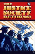 Justice Society Returns TPB (2003) 1-1ST