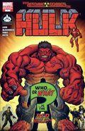 Hulk (2008 Marvel) 1F