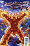 Rann Thanagar Holy War (2008) 5