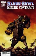 Blood Bowl Killer Contract (2008) 2B