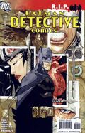 Detective Comics (1937 1st Series) 848