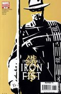 Immortal Iron Fist (2006 Marvel) 17C