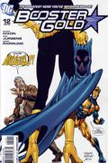Booster Gold (2007 DC 2nd Series) 12