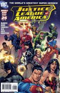 Justice League of America (2006 2nd Series) 25