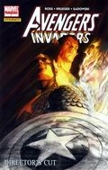 Avengers Invaders (2008 Marvel Dynamite) 1D