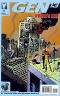 Gen 13 (2006 4th Series DC/Wildstorm) 22