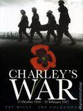 Charley's War HC (2004-2013 Titan Books) 3-1ST