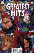 Greatest Hits (2008 DC Vertigo) 1A