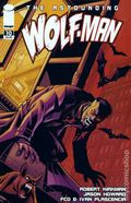 Astounding Wolf-Man (2007) 10