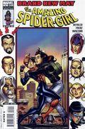 Amazing Spider-Girl (2006) 24
