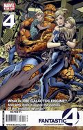 Fantastic Four (1998 3rd Series) 561A