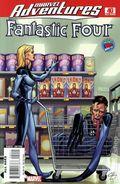 Marvel Adventures Fantastic Four (2005) 40