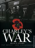 Charley's War HC (2004-2013 Titan Books) 4-REP