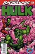 Marvel Adventures Hulk (2007) 15