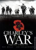 Charley's War HC (2004-2013 Titan Books) 2-REP