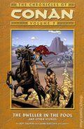 Chronicles of Conan TPB (2003-Present Dark Horse) 7-REP