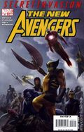 New Avengers (2005 1st Series) 45
