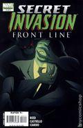 Secret Invasion Front Line (2008) 3