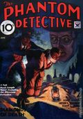 Phantom Detective Jun 1934 Replica SC (2008 Adventure House) Diamonds of Death 1-1ST