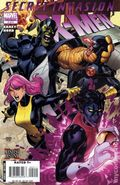 Secret Invasion X-Men (2008) 2