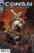 Conan the Cimmerian (2008 Dark Horse) 3