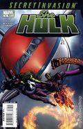 She-Hulk (2005 2nd Series) 33