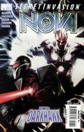 Nova (2007 4th Series) 17